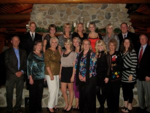 Muenster State Bank Staff 2012